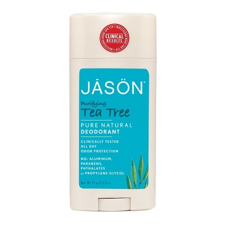 Image of JASON Deodorant Stick Tea Tree - 2.5 oz.