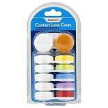 Walgreens Screw-Top Contact Lens Cases