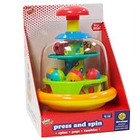 Playright Spinning Popping Pals Assorted