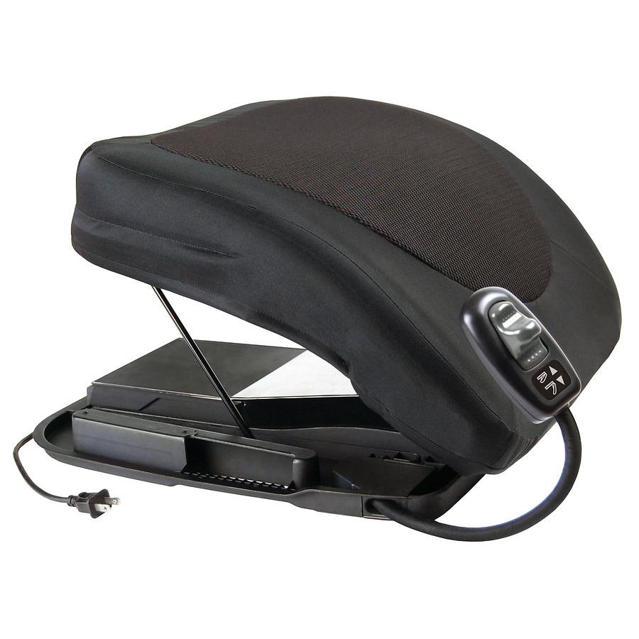 Carex Premium Power Seat 20-Inch Wide | Walgreens
