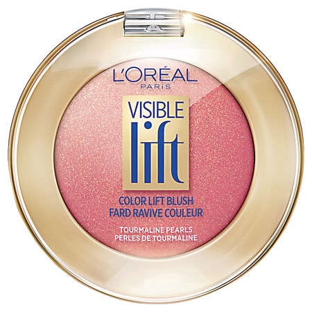 L'Oreal Paris Visible Lift Color Lift Blush