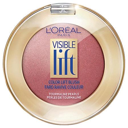L'Oreal Paris Visible Lift Color Lift Blush - 0.14 oz.