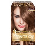 L'Oreal Paris Superior Preference Superior Preference Permanent Hair Color Iced Golden Brown (5CG)
