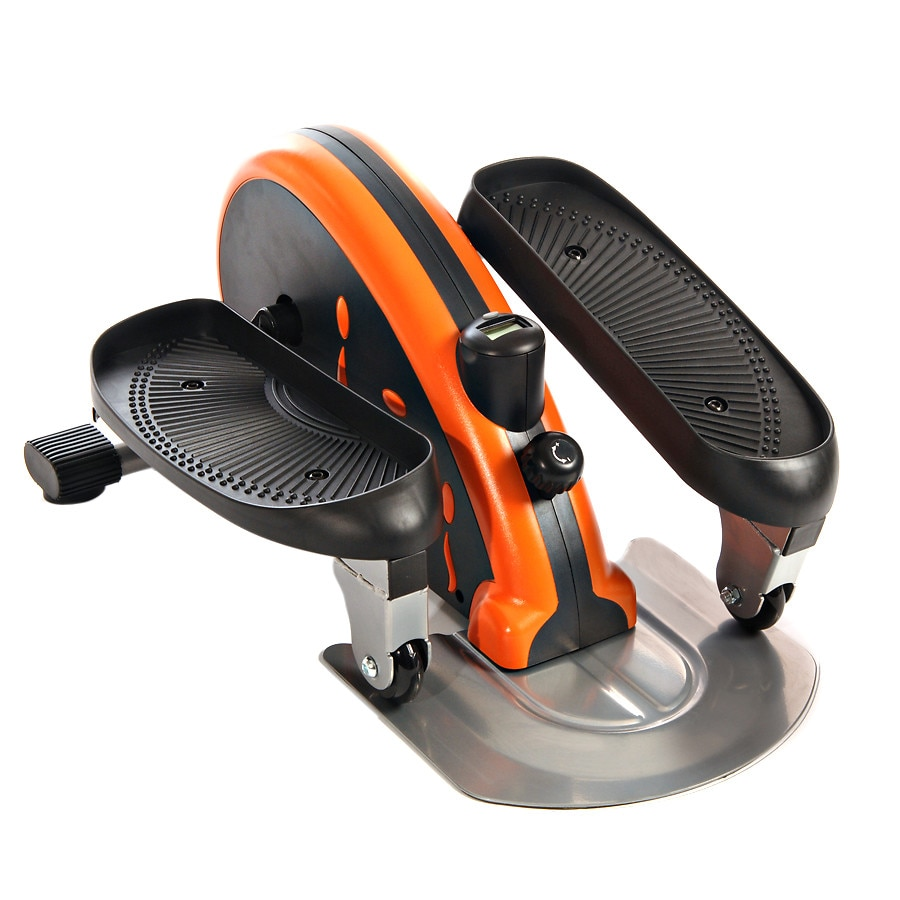 Stamina InMotion Elliptical Orange | Walgreens