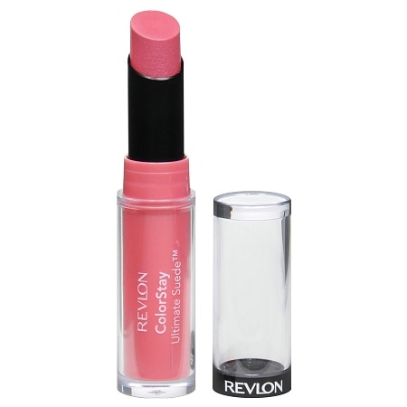 Revlon ColorStay Ultimate Suede Lipstick - 0.09 oz.
