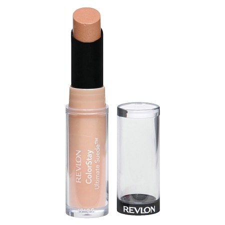 Revlon ColorStay Ultimate Suede Lipstick - 0.09 oz.