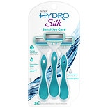 Schick Hydro Silk Disposable Razors