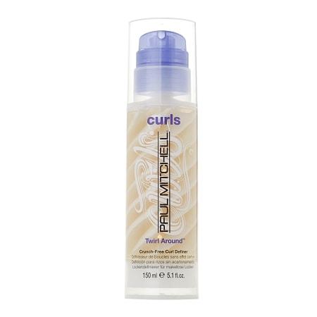 Paul Mitchell Curls Twirl Around Crunch-Free Curl Definer - 5.1 fl oz