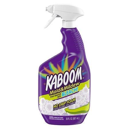 Kaboom No Drip Foam Mold & Mildew - 30 fl oz