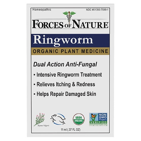 Natural Antifungal For Dogs