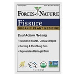 Forces of Nature Fissure Control