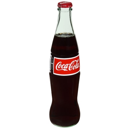 Coca-Cola Soda - 12 oz.
