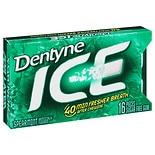 Dentyne Ice Sugar Free Gum Spearmint