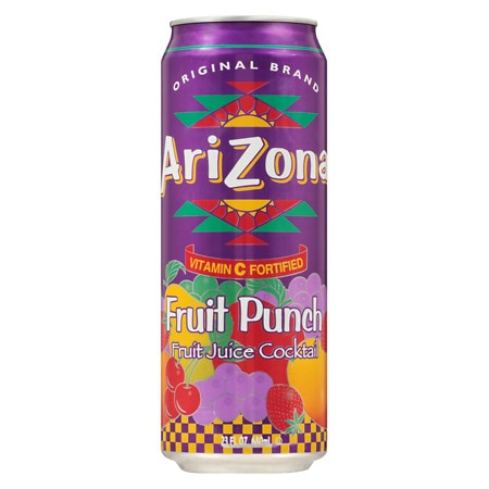 Arizona Fruit Punch - 23 oz.