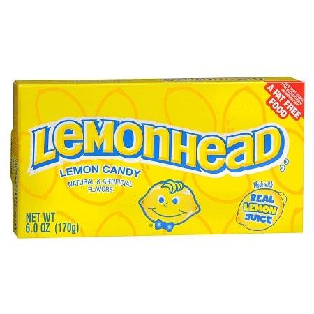 Lemonhead Lemonhead Candy | Walgreens