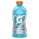 Gatorade Frost Thirst Quencher Glacier Freeze
