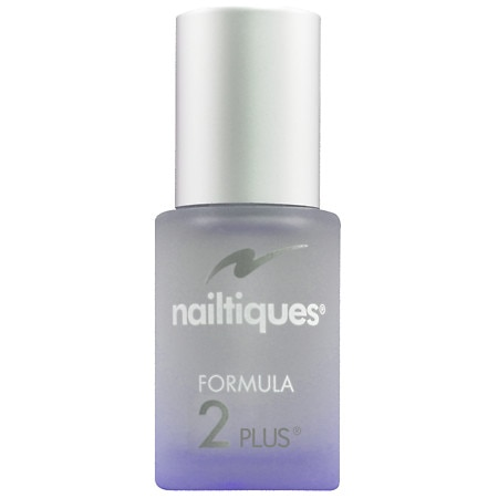 Nailtiques Formula 2 Plus Nail Protein Treatment