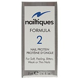 Nailtiques NailCare Treatment Protein Formula #2