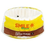 Nice! Coffee Filters White