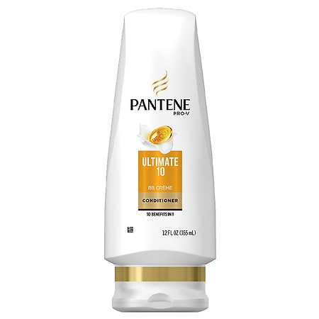 Pantene Pro-V Ultimate 10 BB Conditioner
