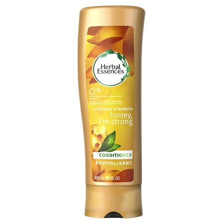 Herbal Essences Honey, I'm Strong Strengthening Conditioner Honey