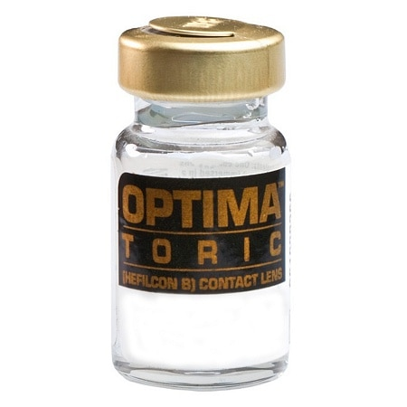 Optima Toric 8.9 BC - 1 Vial