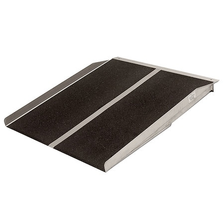 PVI Solid Ramp 5 feet X 30 inches - 1 ea