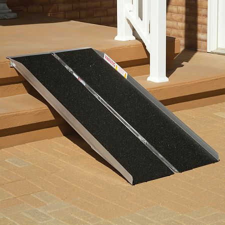 PVI Singlefold Ramp 6 feet X 30 inches