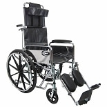 Karman 18in Seat Reclining Wheelchair