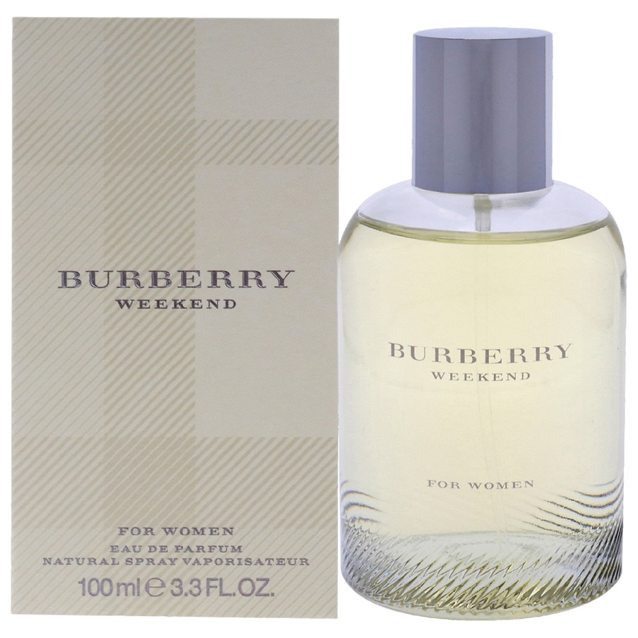 Burberry Weekend For Women Eau De Parfum Walgreens
