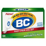 BC Pain Reliever/ Fever Reducer Powders