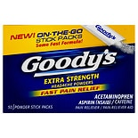 Goody's Extra Strength Headache Powders