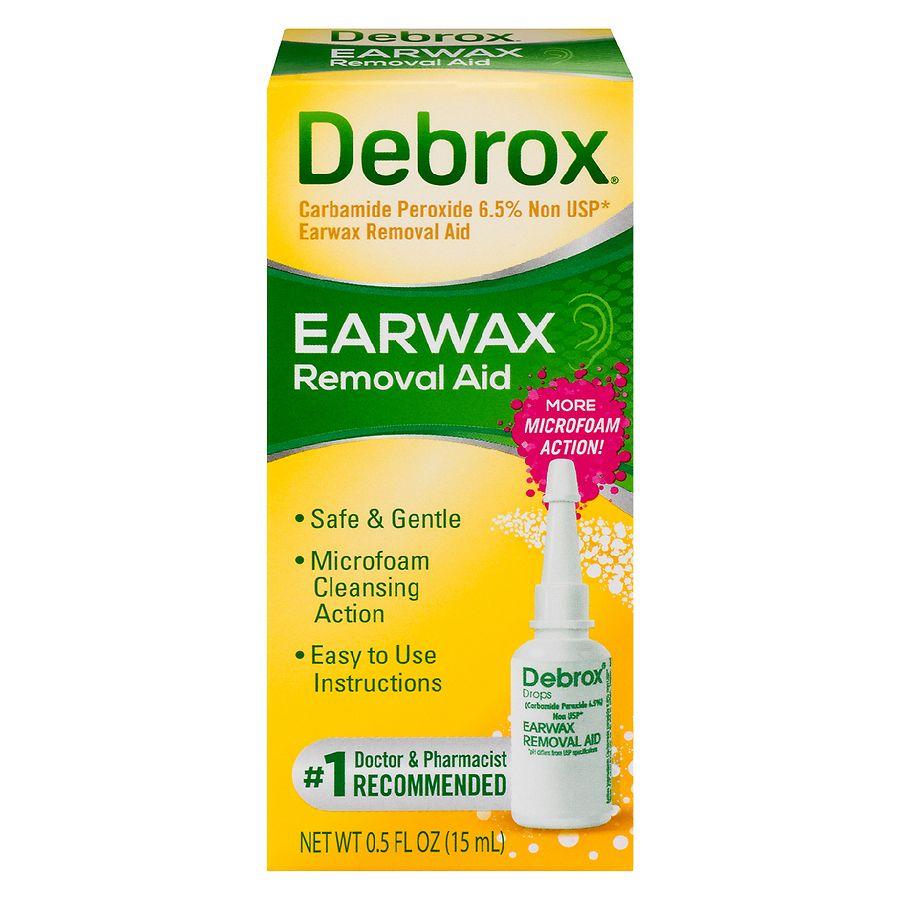 Debrox forecast
