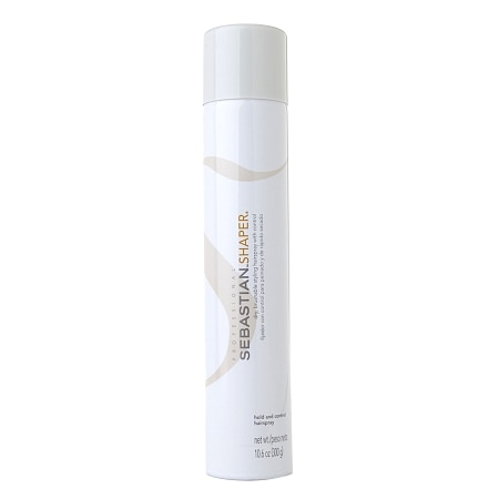 Sebastian Shaper Hairspray, Hold & Control