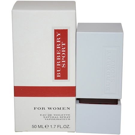 Burberry Sport EDT Spray - 1.7 oz. women