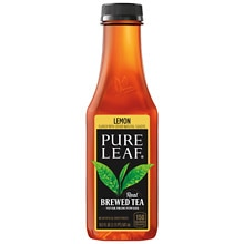 FREE Lipton Pure Leaf Tea at W...