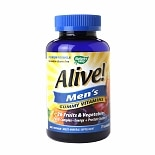 Nature's Way Alive! Men's Gummy Multivitamin