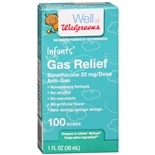 Walgreens Infant Gas Relief Drop
