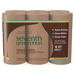 Seventh Generation Natural Unbleached Paper Towels Jumbo