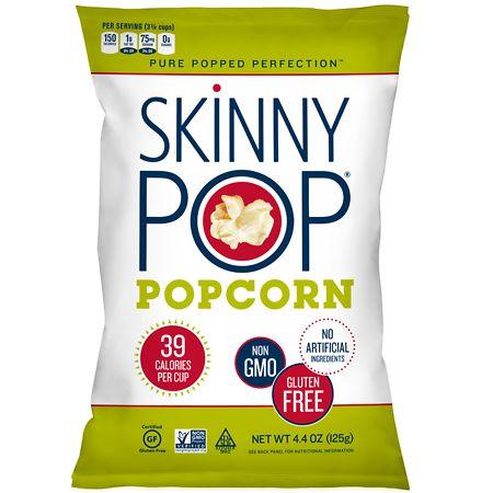 Skinny Pop Popcorn - 4.4 oz.