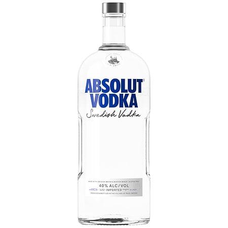 Absolut Vodka - 1.75 L