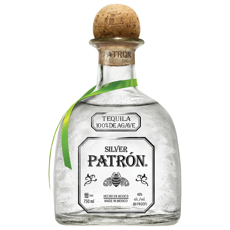 Patron silver tequila walgreens product large image altavistaventures Images