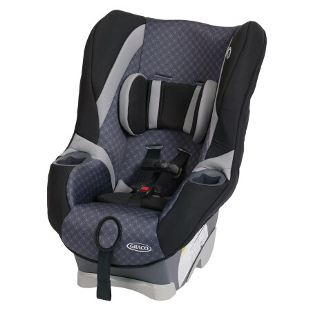 Click here for Graco My Ride 65 LX Convertible Car Seat - 1 ea prices