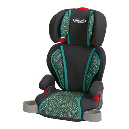 Graco Highback Turbo Booster Car Seat - 1 ea