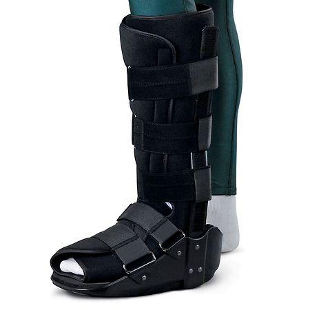 Curad Short Leg Walker-Low Profile Small - 1 ea