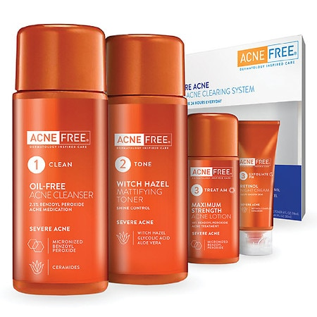 Acne Treatments | Walgreens