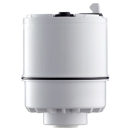 pur basic faucet mount replacement water filter blue | walgreens