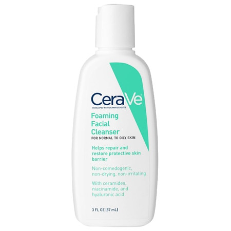 cerave hydrating cleanser walgreens