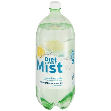 Sierra Mist Soda Lemon-Lime