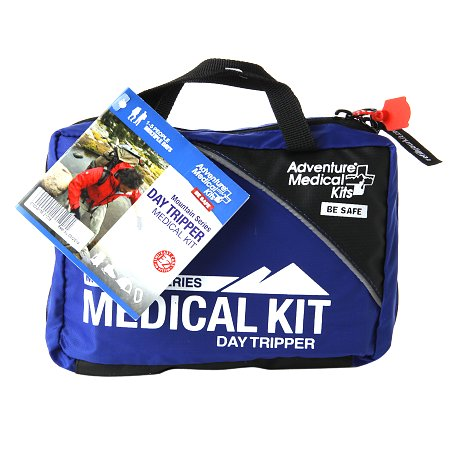 Adventure Medical Kits Mountain Series Medical Kit, Day Tripper - 1 pk